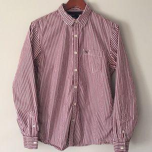 American Eagle Men's Vintage Fit Shirt Size M